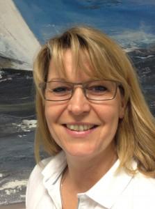 Frau Ortrud Schmieden Medizinische Fachangestellte